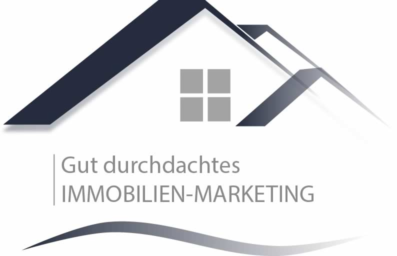 Gut durchdachtes Immobilien-Marketing