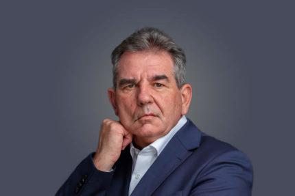 Bernhard Geg - Finanzfachwirt, Immobilienvermittler
